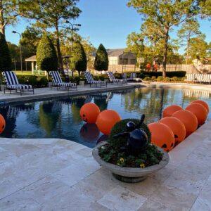 Balloons for Pool