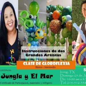 Globoflexia class